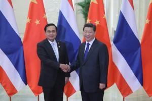 Xi+Jinping+Prayut+Chan+O+Cha+APAC+Bilateral+bU97Lgwbatdl