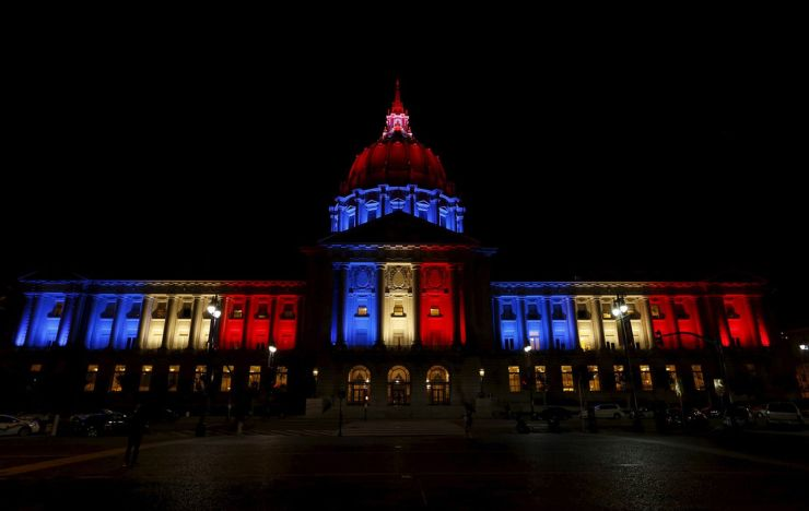San-Francisco-City-Hall